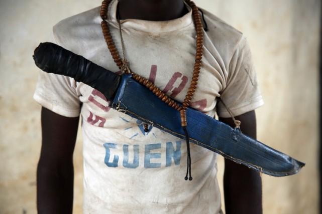 La tâche de l'ONU s'annonce ardue et de... (Photo: AP)