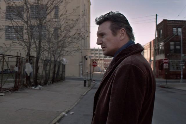 Liam Neeson se glisse cette fois dans la peau de Matt Scudder, le héros... (Photo: fournie par Universal et Les Films Séville)