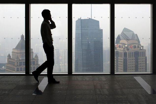 Une ville chinoise s'est inspirée d'une émission américaine en concevant des... (PHOTO ARCHIVES REUTERS)