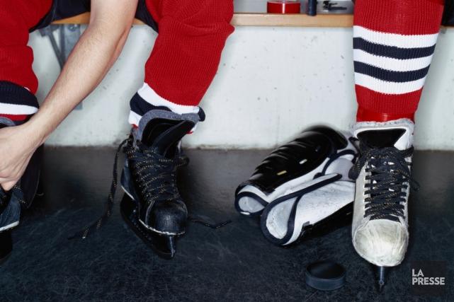 Les joueurs ont le droit de se faire... (Photo Thinkstock)