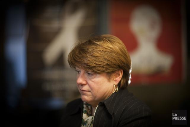 Mme Pelchat a été députée libérale de 1985... (Photo André Pichette, archives La Presse)