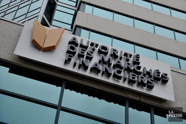 À la requête de l'Autorité des marchés financiers (AMF), le Bureau de décision... (PHOTO ARCHIVES LA PRESSE)