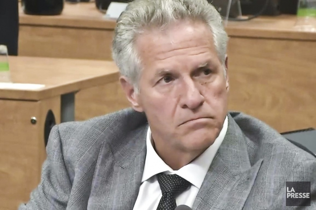 Tony Accurso... (Archives La Presse)