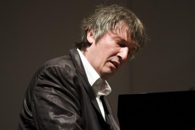 Le pianiste russe Boris Berezovsky jouera le deuxième... (Photo: tirée de Google)