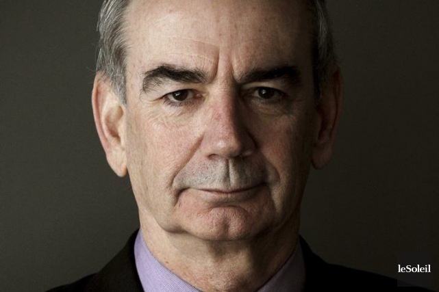 Le grand patron de l'UPAC, Robert Lafrenière... (PHOTO JOCELYN BERNIER, ARCHIVES LE SOLEIL)