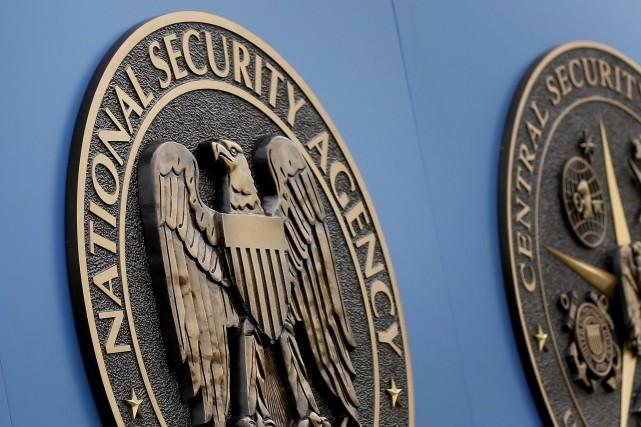 LeUS Cyber Command sera dirigé par la NSA.... (Photo archives AP)