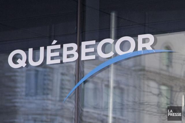 La position dominante qu'aura Québecor à la suite de l'acquisition de Vision... (PHOTO ANNE GAUTHIER, ARCHIVES LA PRESSE)