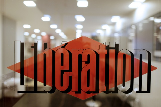 Du manifeste de 1973, où Libération se voulait «une embuscade dans la... (Photo: archives AFP)