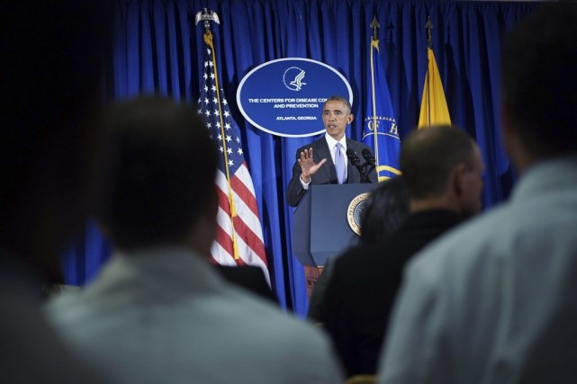 «Le monde a la responsabilité de faire plus»,... (Photo AFP)