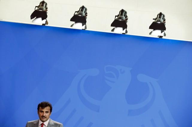 «Ce qui se passe en Irak et en... (PHOTO THOMAS PETER, REUTERS)