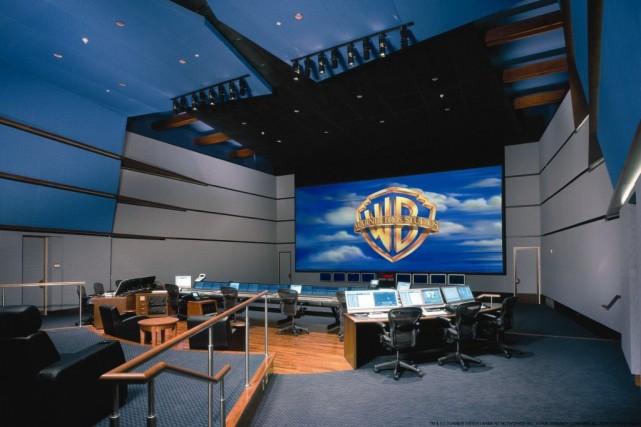 Ces réductions d'effectifs chez Warner Brothers interviendraient alors... (Photo fournie par Warner Bros)