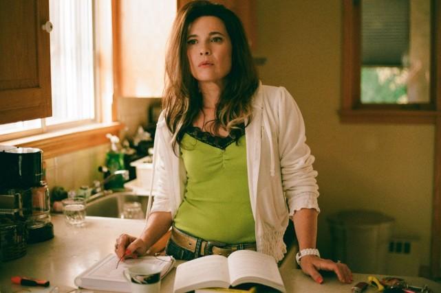 Anne Dorval dans Mommy de Xavier Dolan.... (Photo: fournie par la production)