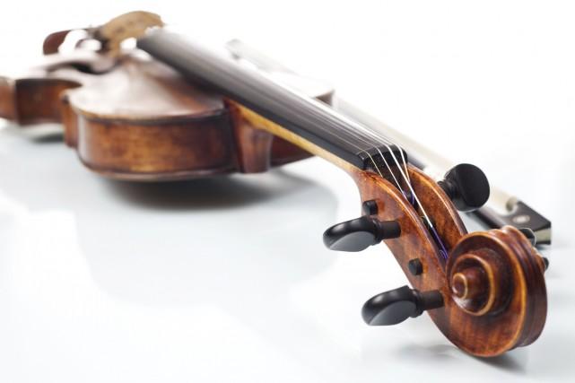Un concert-apéro de l'Orchestre symphonique de Drummondville (OSD)...