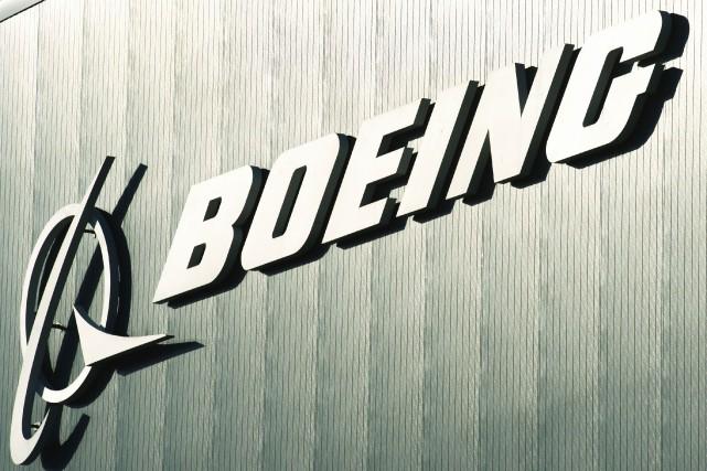 Boeing est en voie de rééditer sa solide performance commerciale de l'an... (Photo archives AFP)