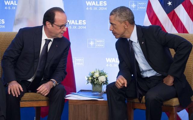 Malgré les démentis, plusieurs pays occidentaux, dont la... (Photo SAUL LOEB, Agence France-Presse)
