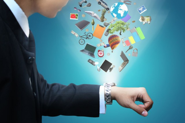 L'étude révèle que 29% des consommateurs potentiels sont... (Photo chanpipat/shutterstock.com)
