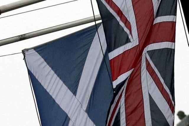 «Tout comme les Québécois, les Écossais ont choisi... (AP)