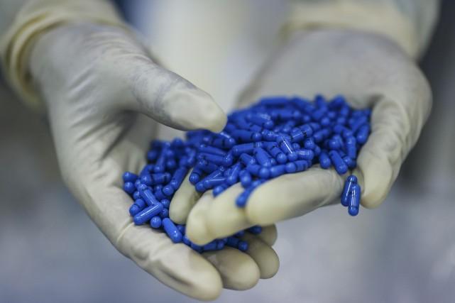 Selon la Food and Drug Administration (FDA), la... (PHOTO ARCHIVES BLOOMBERG)