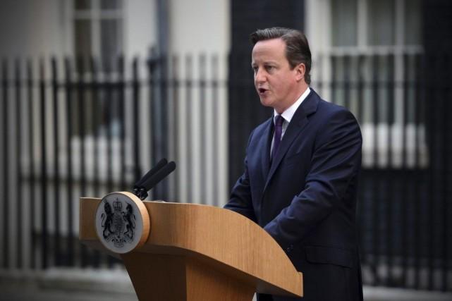 À la barre du jour vendredi matin, le... (PHOTO CARL COURT, AFP)