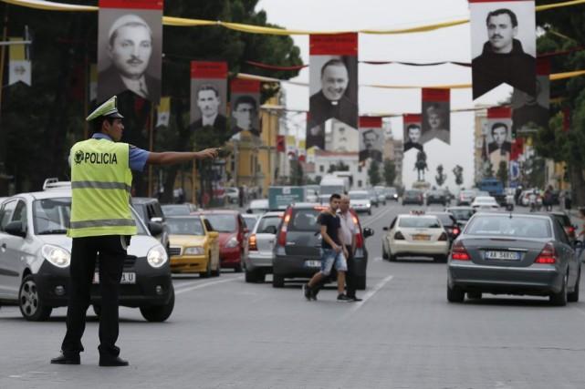 Des journaux italiens et des voix irakiennes redoutent... (Photo Petros Giannakouris, AP)