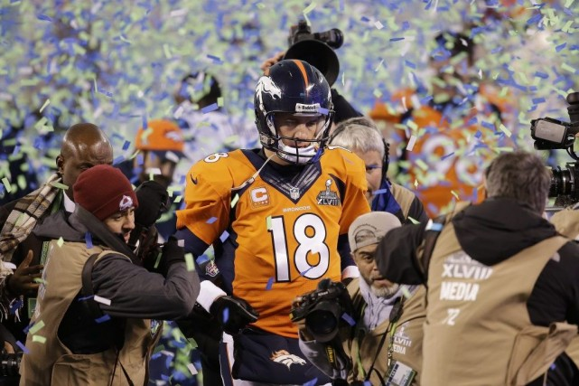 La reprise de dimanche entre les Broncos (2-0)... (PHOTO CHRIS O'MEARA, ASSOCIATED PRESS)