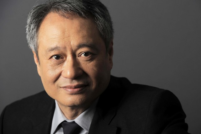 Ang Lee... (PHOTO ARCHIVES ASSOCIATED PRESS)