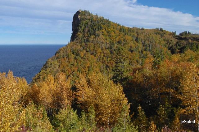De 1986 à 2011, la Gaspésie/Îles-de-la-Madeleine a perdu... (Photothèque Le Soleil)