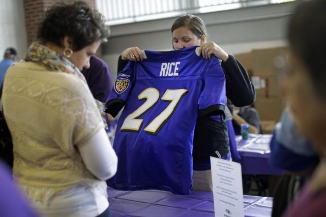 Selon le Baltimore Sun, l'opération devrait coûter 250... (Photo Patrick Semansky, AP)