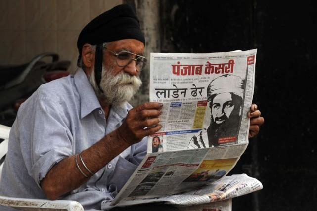 L'Inde avait placé en état d'alerte début septembre... (Archives AFP)