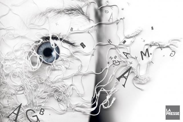 La «multiplication des cas de sextorsion» impliquant des... (Photothèque La Presse)