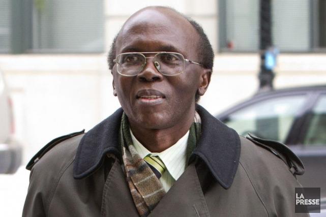 La reprise du procès à Kigali de Léon... (PHOTO ROBERT SKINNER, ARCHIVES LA PRESSE)