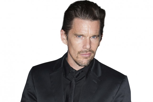 Ethan Hawke... (Photo: archives AP)