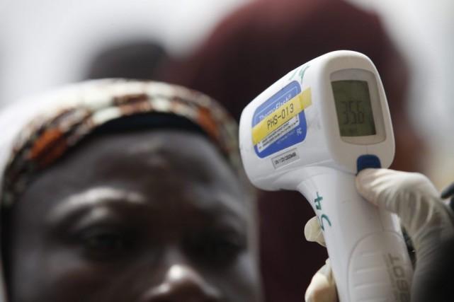 L'Organisation mondiale de la santé (OMS) a réitéré lundi son opposition aux... (Photo AP)