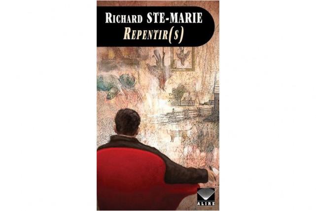 Repentir (s) est le troisième polar de Richard Ste-Marie mettant en...