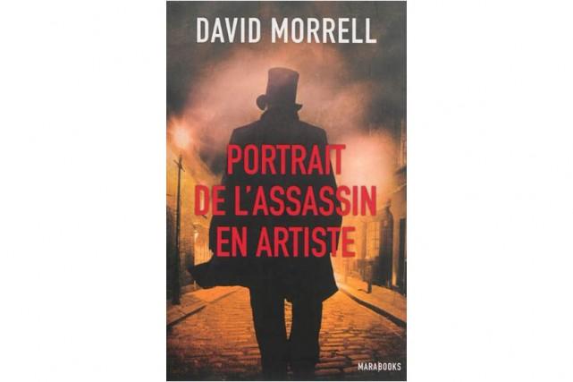 David Morrell est l'auteur de nombreux best-sellers, dont Premier...