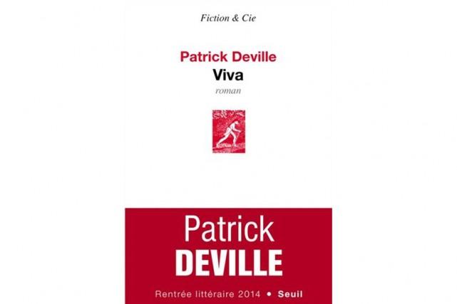 Patrick Deville confirme plus que jamais son statut d'écrivain voyageur avec...