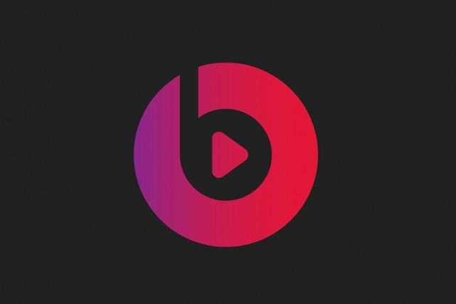 Le site d'écoute de musique en ligne Beats Music, racheté l'an dernier par... (PHOTO TIRÉE DE FACEBOOK, BEATS MUSIC)