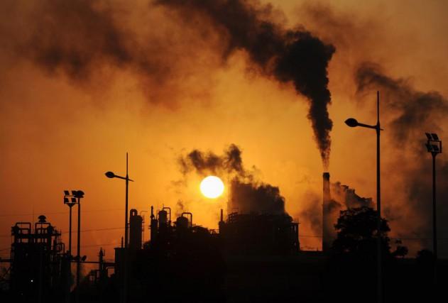S'ils constituent un problème important, les changements climatiques... (Photo archives Reuters)