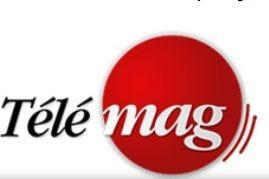 En 1984, la station de Québec TéléMag - anciennement Télé-Fonctionnaire -... (Photo tirée du site tele-mag.tv)