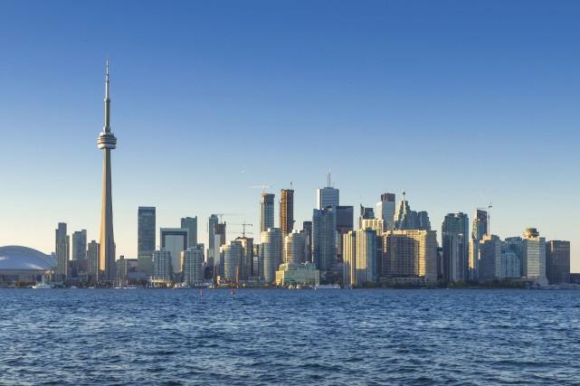 Découvrir Toronto accompagné de ses résidents est la... (Photo Digital/Thinkstock)
