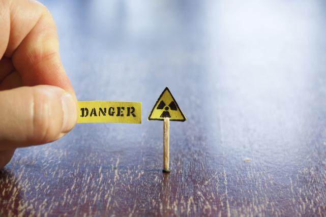 Le principal obstacle au développement de l'uranium, ce... (Photo Thinkstock)