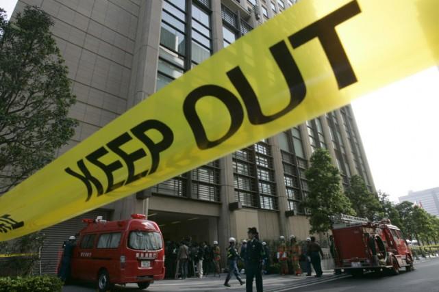 Le corps d'une fillette de six ans dont on était sans nouvelles depuis le 11... (Archives Reuters)