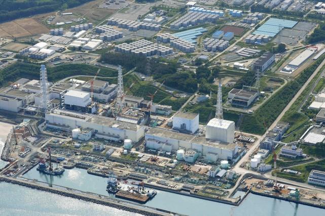 La compagnie gérante du site atomique a cependant... (PHOTO ARCHIVES REUTERS/KYODO)