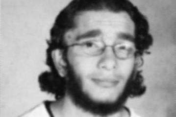 Fahim Ahmad en 2002... (PHOTO ARCHIVES LA PRESSE CANADIENNE)