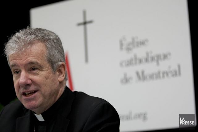 Les deux groupes de catholiques reprochent notamment à... (PHOTO DAVID BOILY, ARCHIVES LA PRESSE)