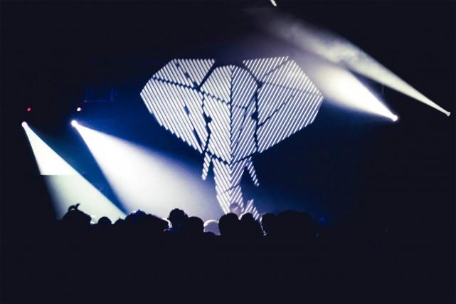 Robert Hood fera danser les adeptes de l'électro... (Photo: tirée de Facebook)