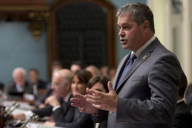 Québec entend revoir à la baisse les subventions... (PHOTO JACQUES BOISSINOT, LA PRESSE CANADIENNE)