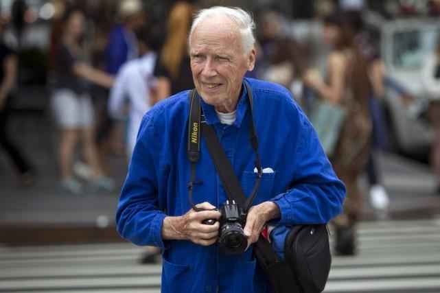 L'intérêt que M. Cunningham suscite immanquablement dans les... (Photo Carlo Allegri, REUTERS)