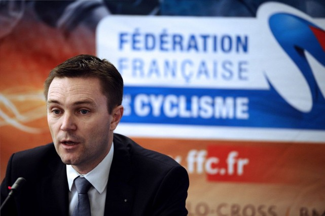 «Le tribunal sera indépendant, a insisté David Lappartient,vice-président... (Photo Lionel Bonaventure, archives AFP)
