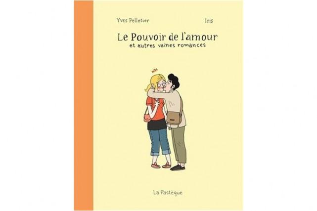 Ouf. Pas toujours facile de suivre Yves Pelletier et Iris dans leurs univers...